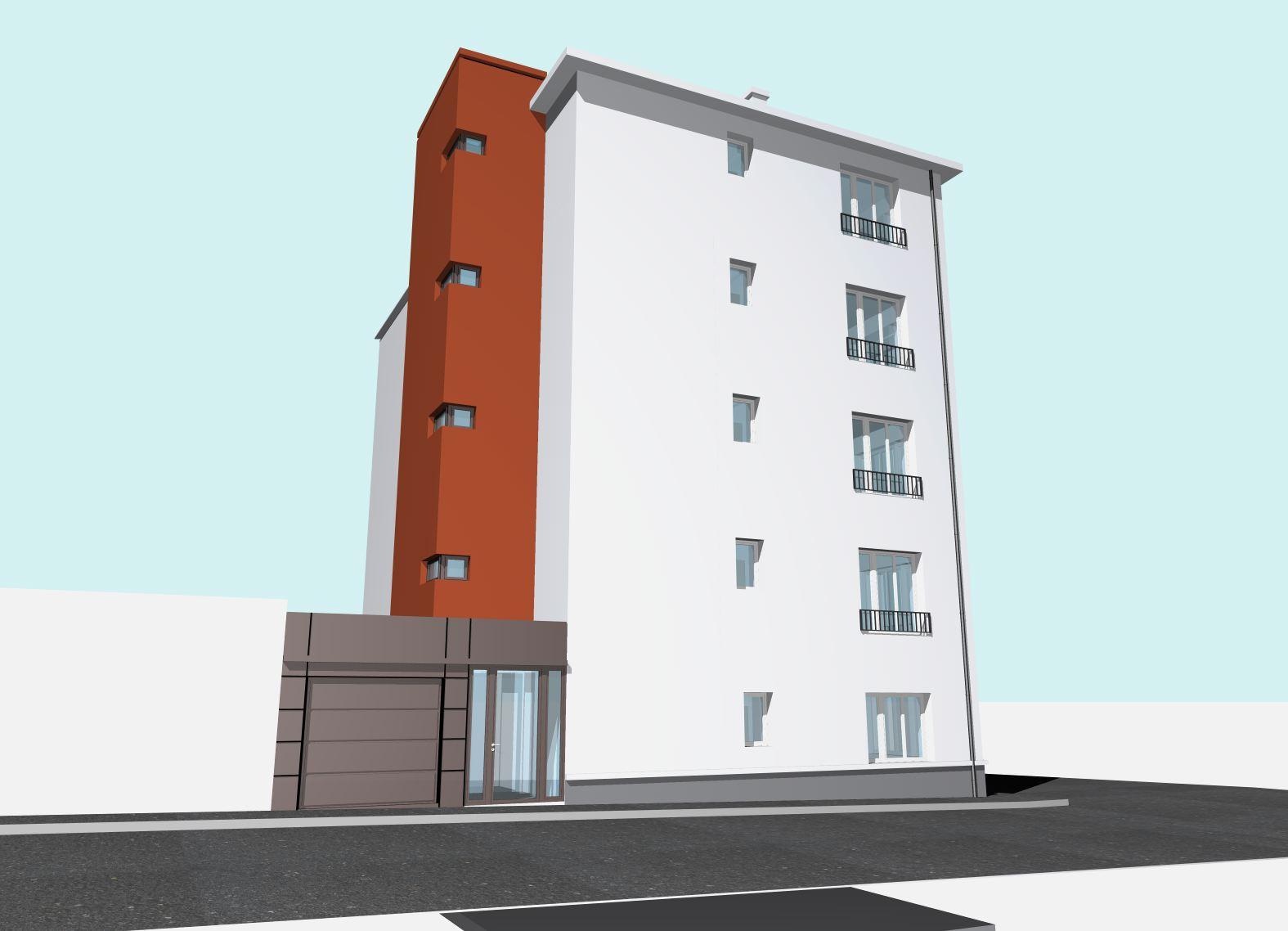 appartement t3 neuf brest centre 188 600 fai 68 m2 brest appartement maison dom immo. Black Bedroom Furniture Sets. Home Design Ideas