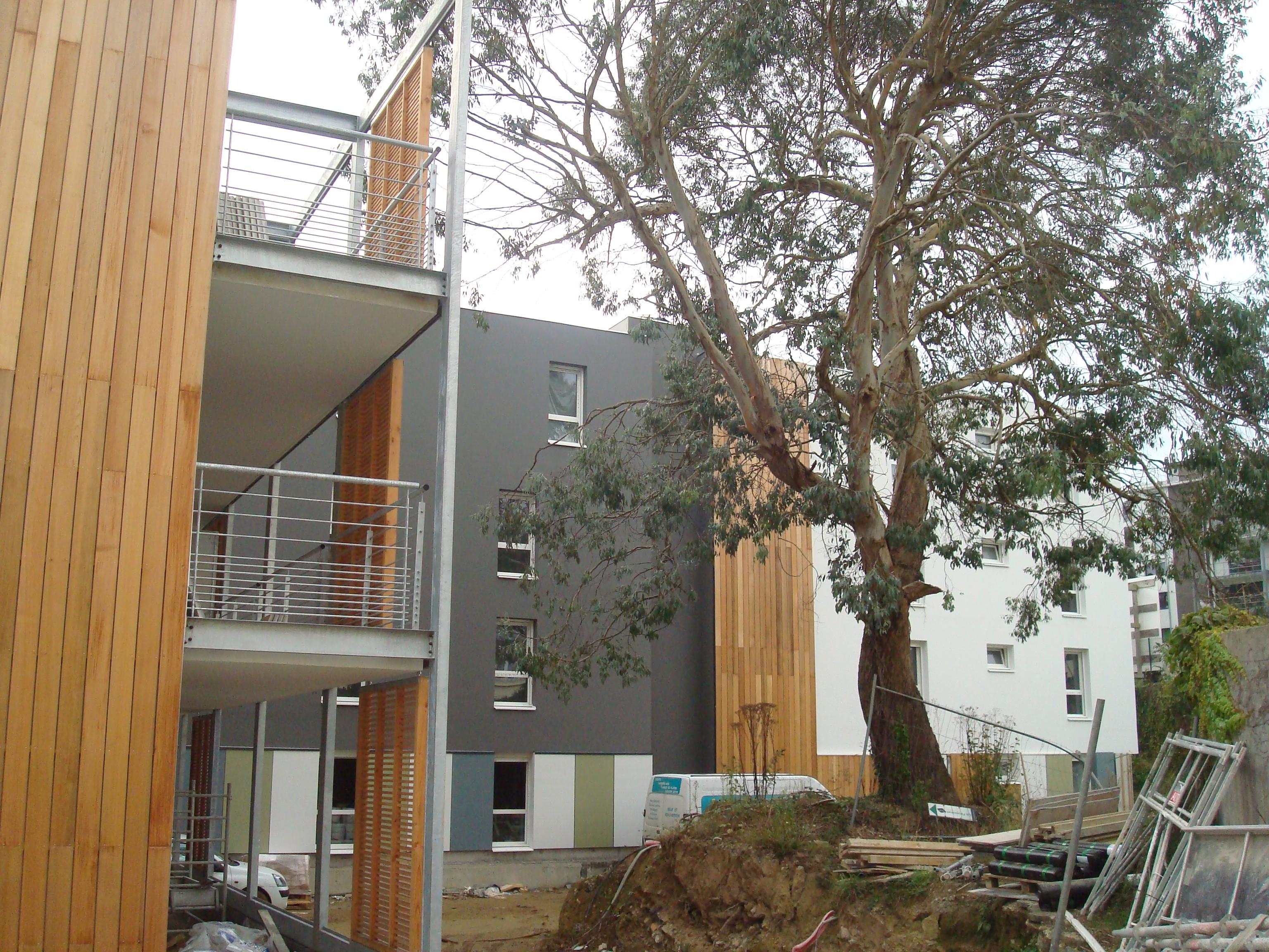 appartement neuf brest saint marc 132 000 fai brest appartement maison dom immo. Black Bedroom Furniture Sets. Home Design Ideas