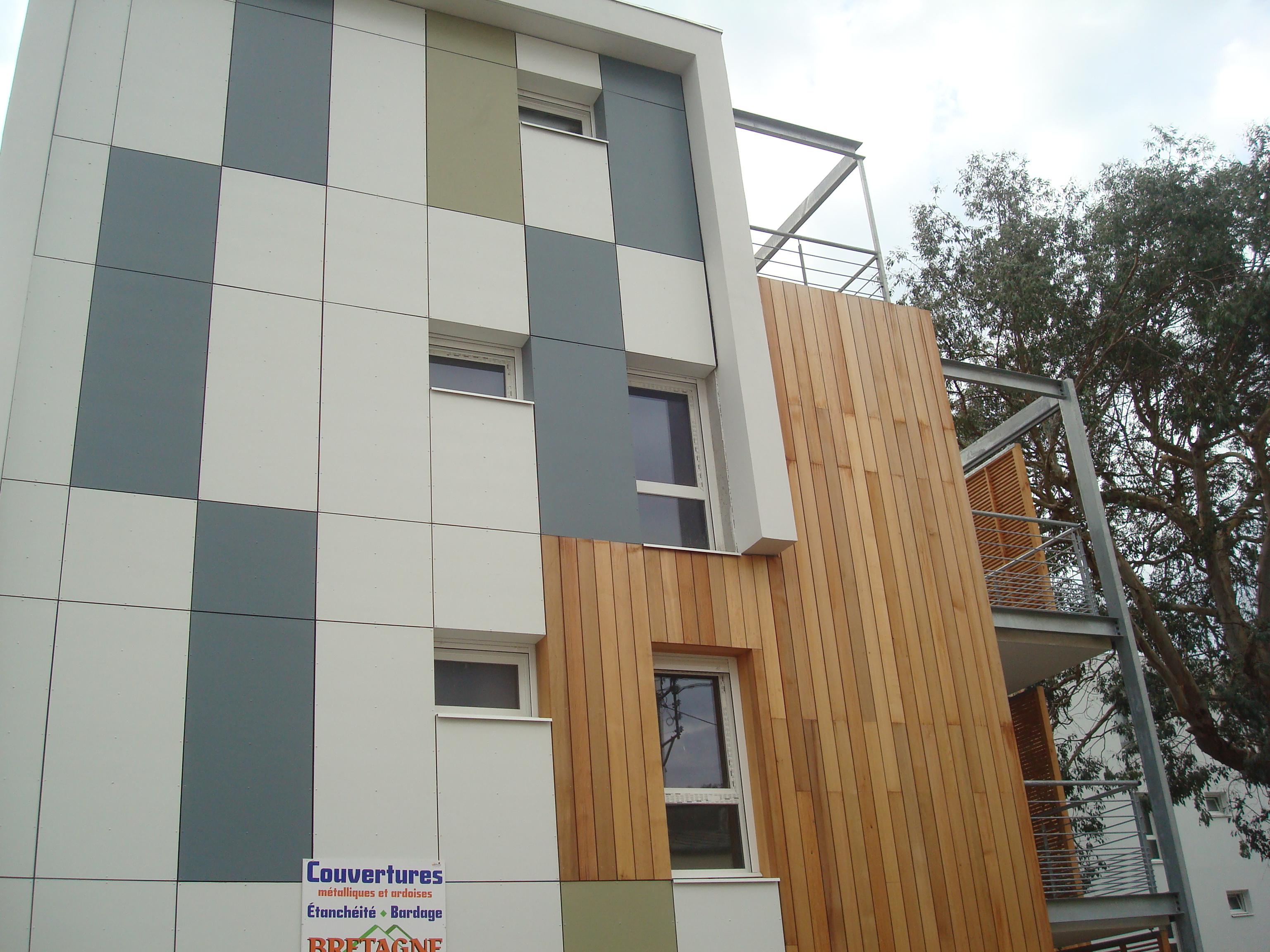 appartement neuf brest saint marc 206 000 fai brest appartement maison dom immo. Black Bedroom Furniture Sets. Home Design Ideas