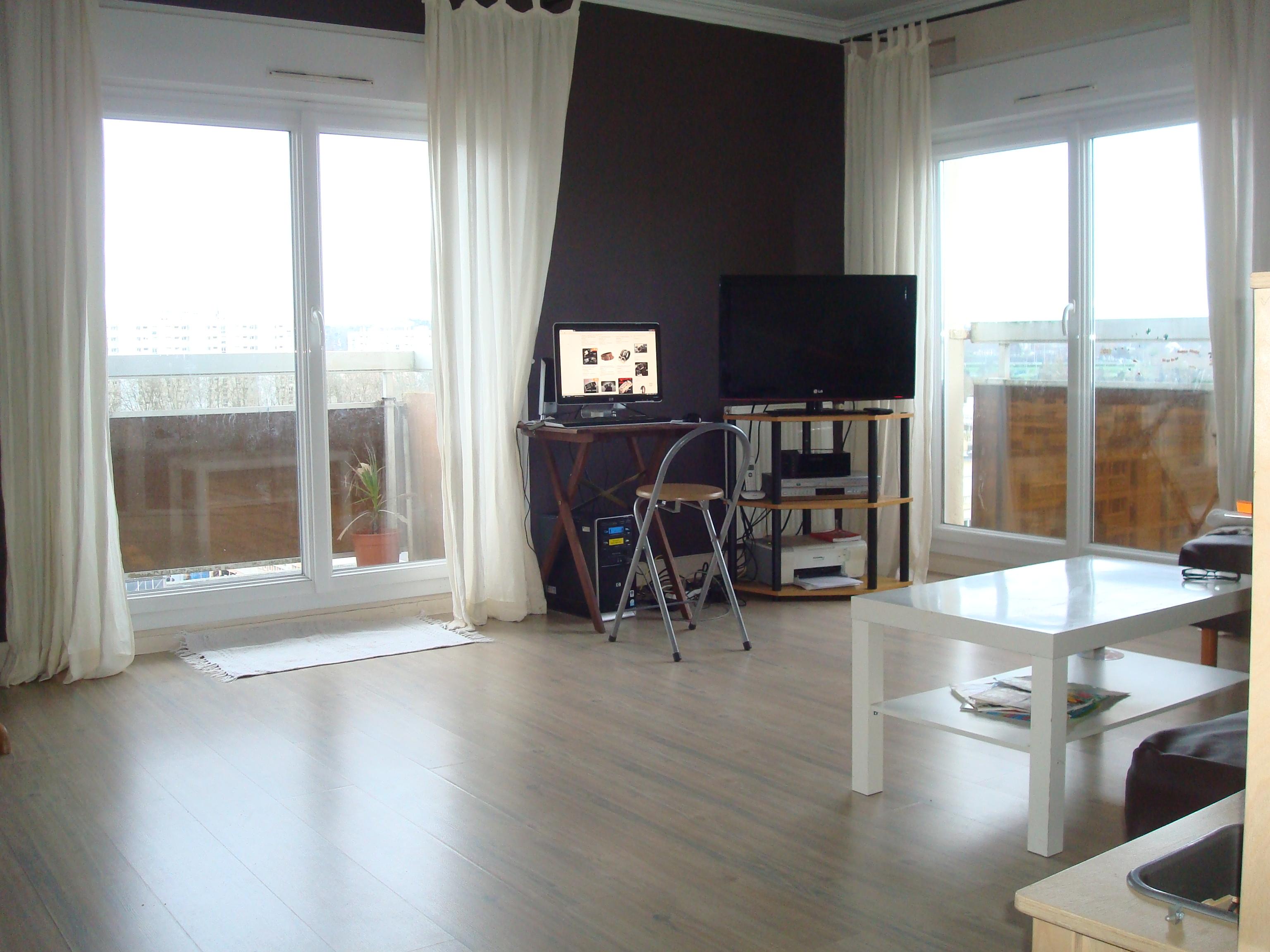 Produit D'Accueil Salle De Bain Hotel ~ Achat Appartement Brest Home Design