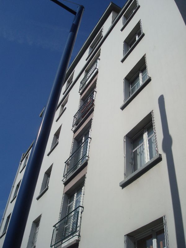 Appartement T4 Garage Brest Centre 116440 Fai