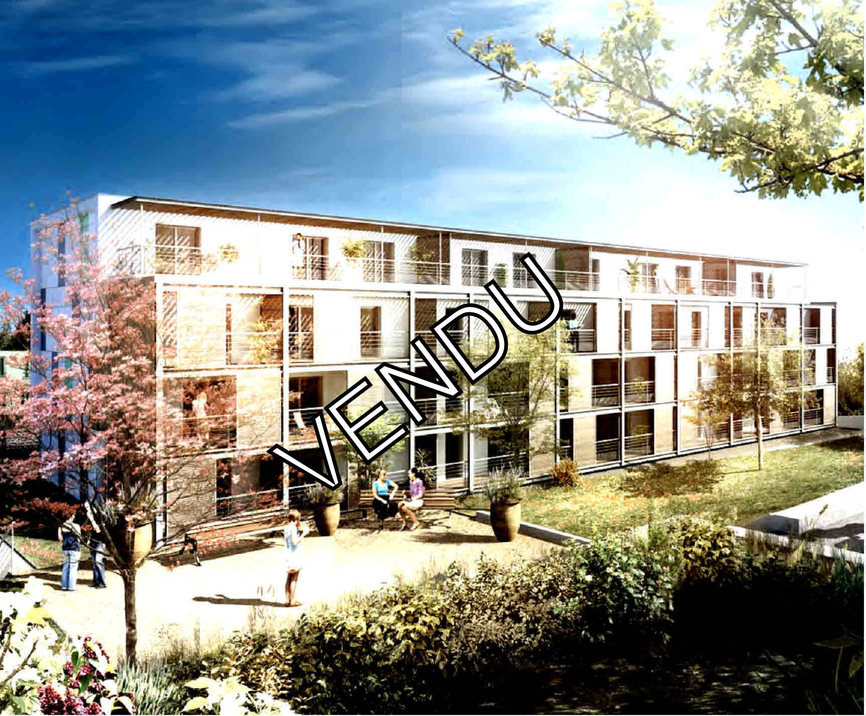 appartement neuf brest saint marc 193 000 fai brest appartement maison dom immo. Black Bedroom Furniture Sets. Home Design Ideas