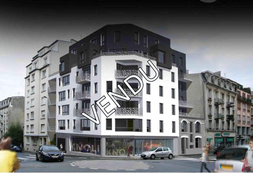 appartement neuf brest 79 m2 brest appartement maison dom immo agence immobili re brest. Black Bedroom Furniture Sets. Home Design Ideas