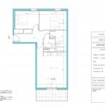 appartement neuf T T4 brest saint marc ascenseur, balcon, garage,bbc