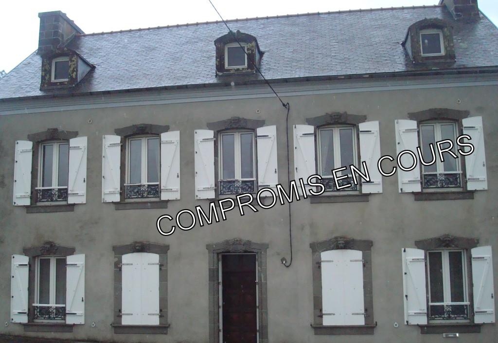 maison de maitre 170 m2 T8 5 chambres hopital camfrout