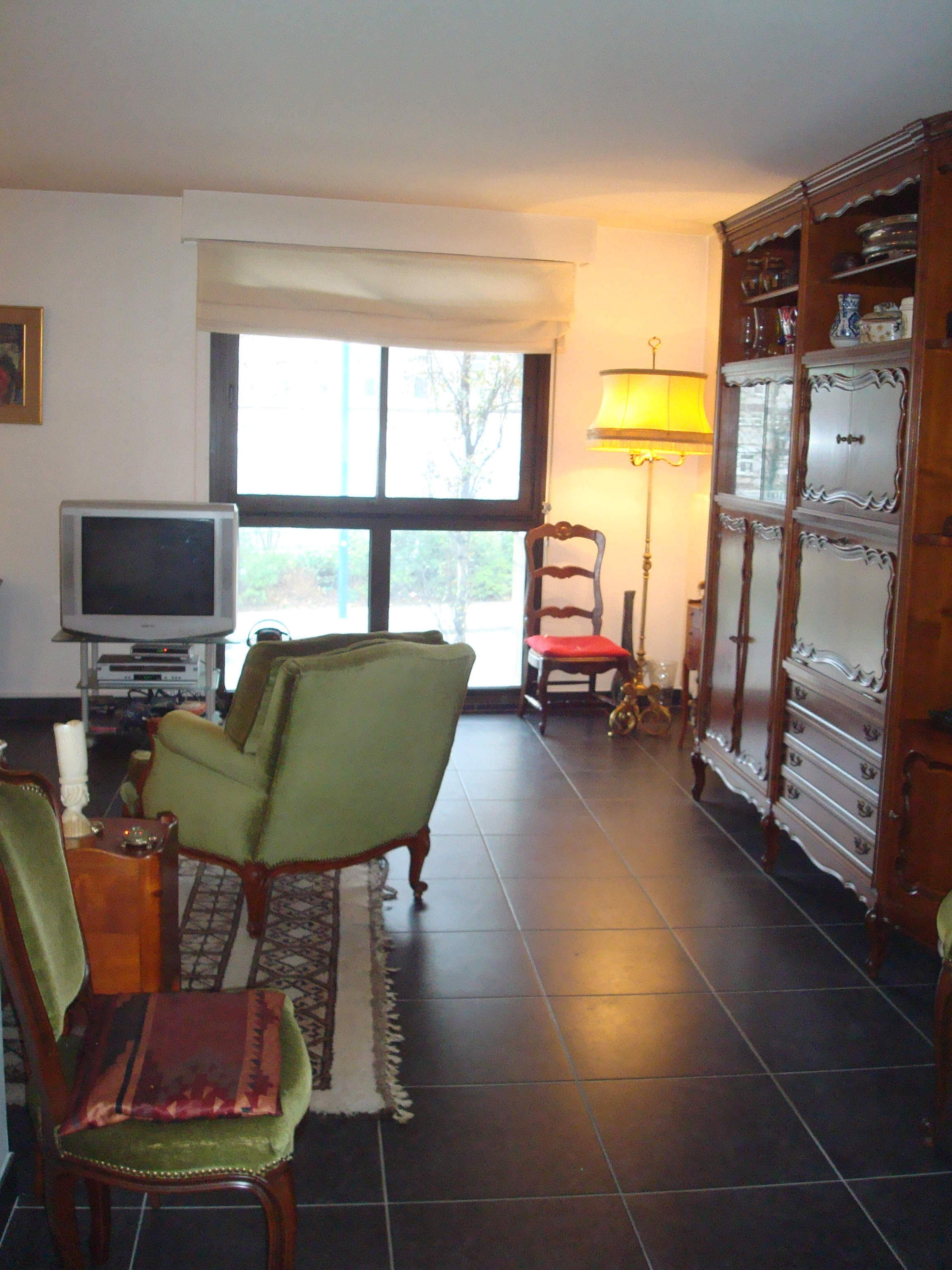 Appartement t4 ascenseur brest centre 126 770 fai for Agence immobiliere brest