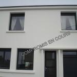 maison T7 rénovée bourg de saint marc rez de jardin