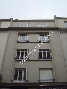 appartement T3 à vendre à brest centre siam