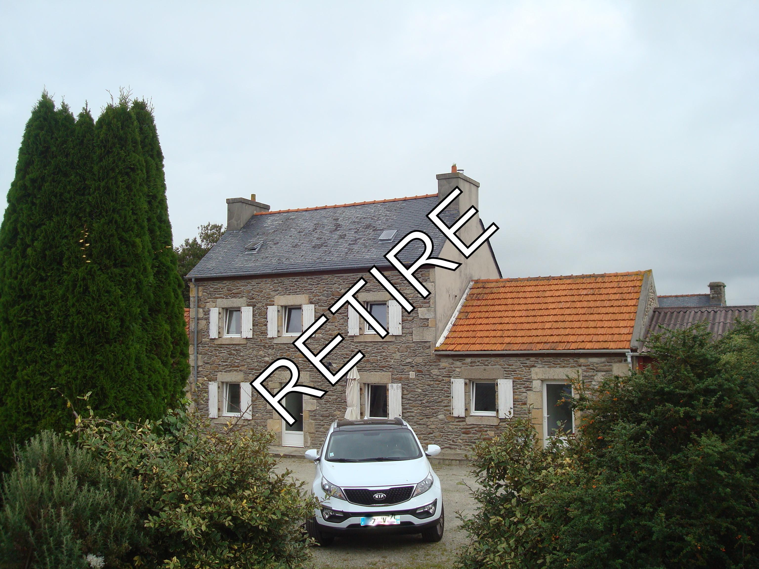 De maison brest great rnovation duune maison en pierre for Top garage brest