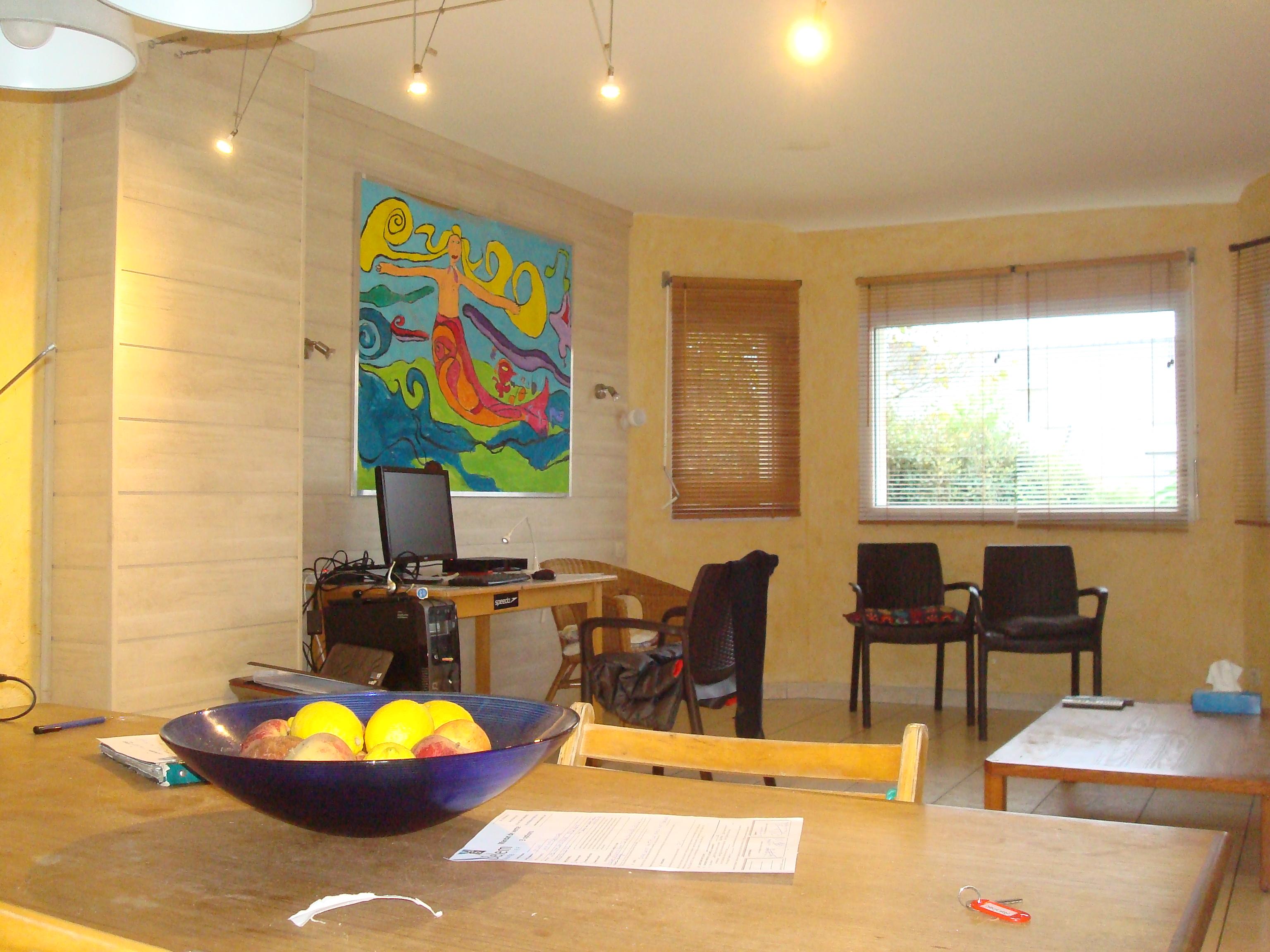 Maison t6 brest le hildy 217 600 fai brest for Agence immobiliere brest