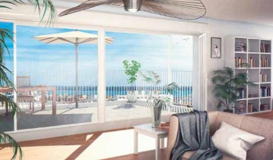appartement neuf brest. Black Bedroom Furniture Sets. Home Design Ideas