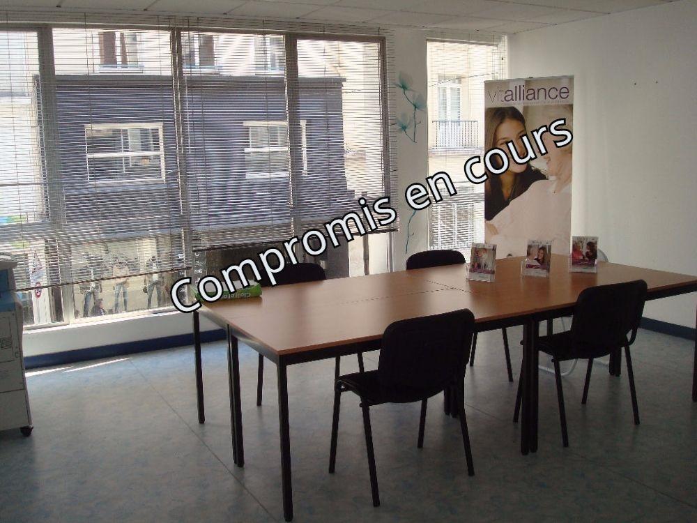 bureaux ou appartement 125 M2 brest centre ascenseur