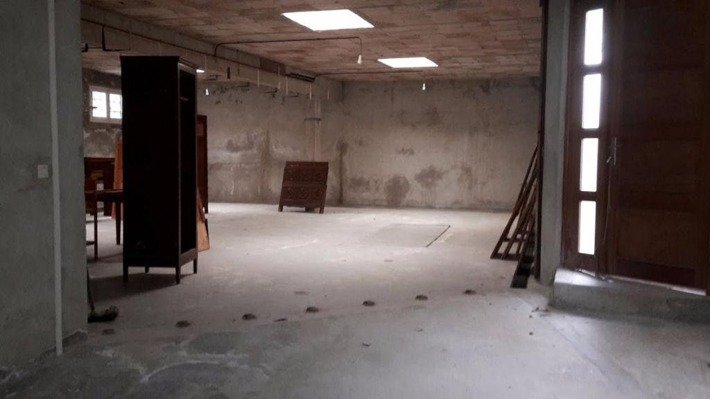 Maison t6 avec hangar brest rive gauche 198 990 fai for Agence immobiliere brest