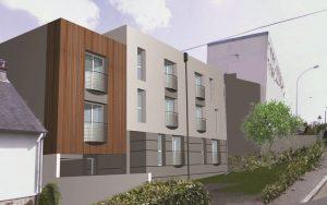 Programme d'appartements neufs, loi pinel et autres investissements du T2 au T4