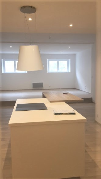 appartement T5 T6 triangle d'or, neuf, 3 chambres et bureau