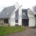 maison T10 contemporaine plabennec
