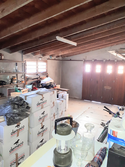 maison T6 garage brest rive droite
