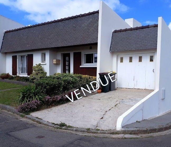 Maison de plain pied saint marc 2 chambres et garage