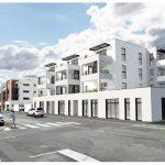 appartements neufs du T2 au T4 Landerneau centre ascenseur parking terrasse BBC
