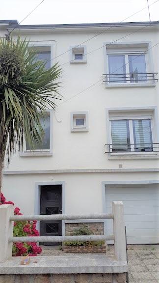 maison T5 rénovée 3 chambres brest rive gauche