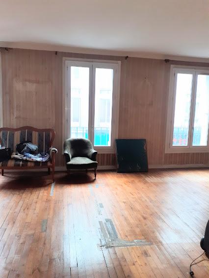 Appartement T5 centre ville secteur siam 3 chambres