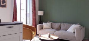 Appartement T2 Brest saint michel centre ville à vendre meublé