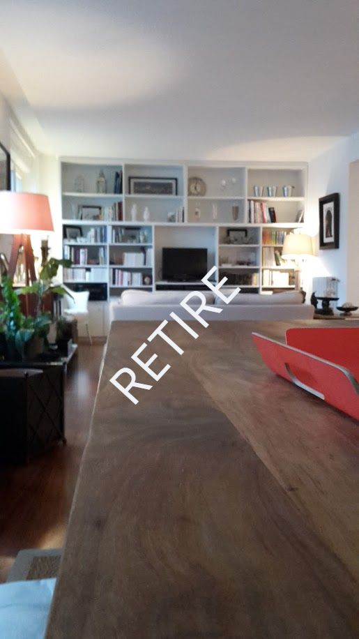 appartement T4 brest centre siam