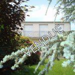 maison T6 et garage à vendre à Brest saint marc sur plus de 900 m2 de terrain