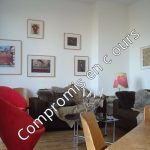 Appartement T3 2 chambres, brest hypercentre, dalle beton