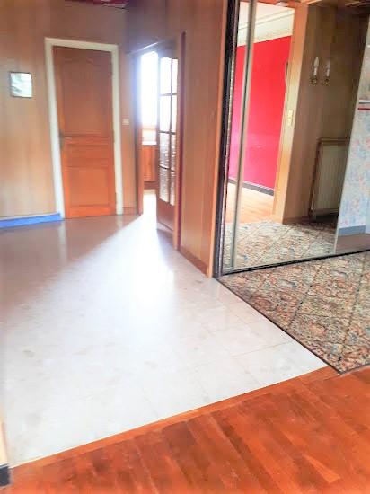 Appartement T5 brest centre ascenseur 3 chambres
