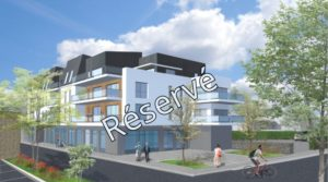appartements neufs landivisiau centre ville ascenseur terrasses parkings et garages