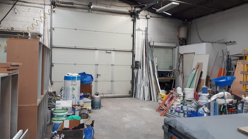 brest saint marc hangar, loft, maison