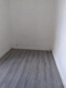 à vendre T2 saint michel balcon immobilier brest